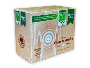 Masticlife Chios Masticha v kapslích 240 ks
