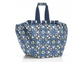 Reisenthel Easyshoppingbag  floral 1