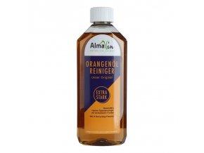 Almawin Pomerančový čistič - Extra silný 500 ml
