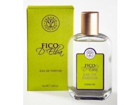 Erbario Toscano Dámská Parfémovaná voda EDP - Fík