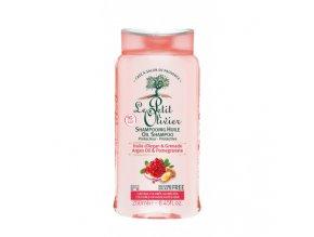 Le Petit Olivier Ochranný Šampón pro barvené vlasy, 250ml