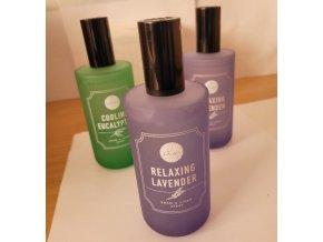 Interiérový parfém Relaxing Lavender, 120ml