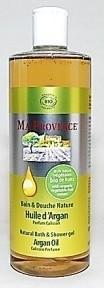 Ma Provence BIO pěna do koupele a sprchový gel ARGANOVÝ OLEJ, 500ml