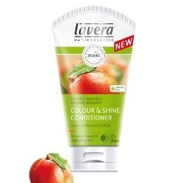 LAVERA Kondicionér Color & Shine pro barvené a melírované vlasy 150ml