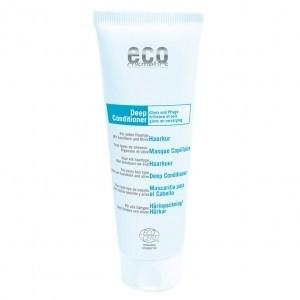 ECO Cosmetics Vlasová kúra s rakytníkem 125ml