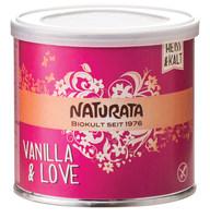 NATURATA BIO Obilná káva inst. s vanilkou Vanilla-Love 90g