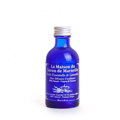 La Maison du Savon de Marseille Originální éterický olej Levandule 50ml
