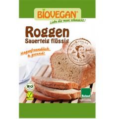 BIOVEGAN BIO Žitný kvásek sušený extrakt 30g