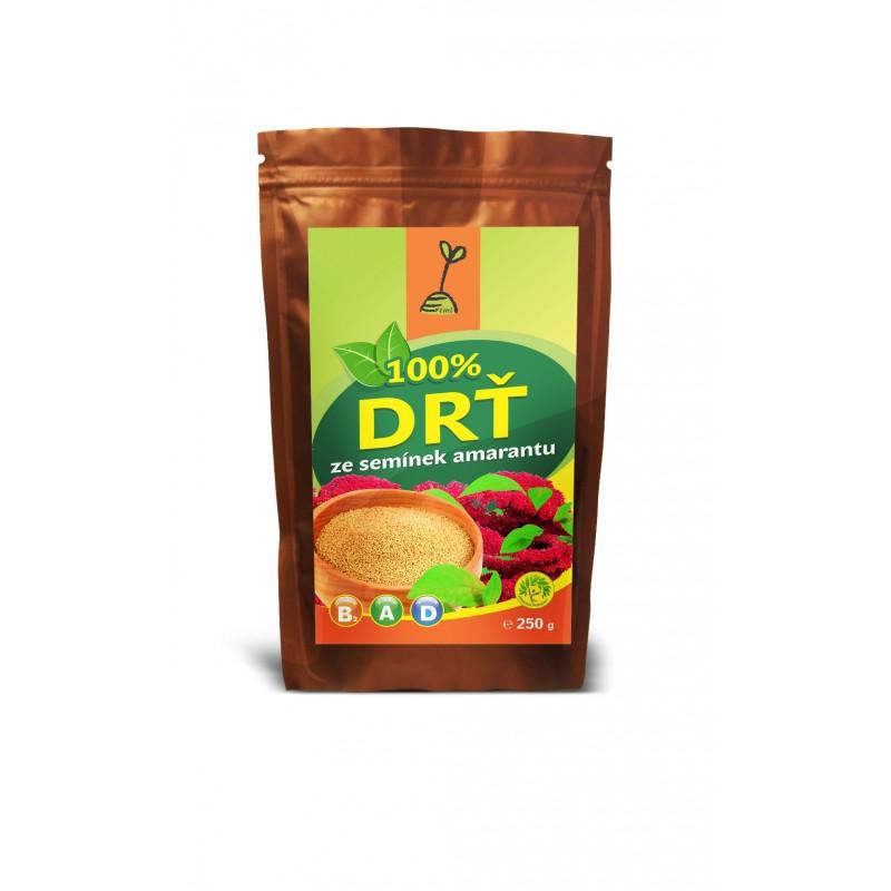 RICH Drť z amarantu (laskavec ocasatý) 250g