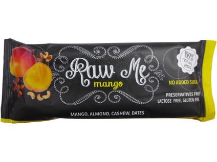 Raw Me Mango 45g