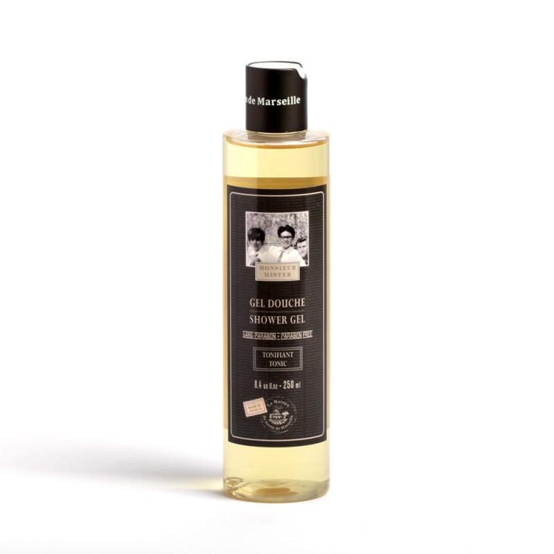 """La Maison du Savon de Marseille Sprchový gel pro muže """"MISTER"""" 250ml"""