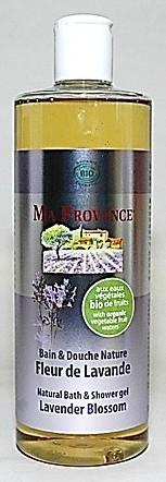 Ma Provence BIO pěna do koupele a sprchový gel LEVANDULE 500ml