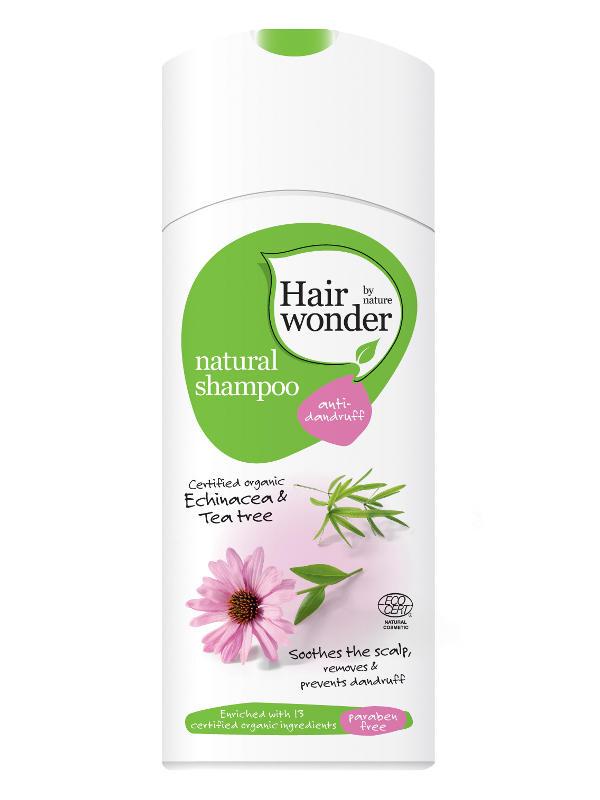 Hairwonder Šampon proti lupům 200ml