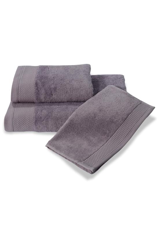 Soft Cotton Bambusový ručník BAMBOO - Fialová / šeřík