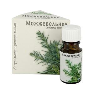 MEDIKOMED Éterický olej - Jalovec 10ml