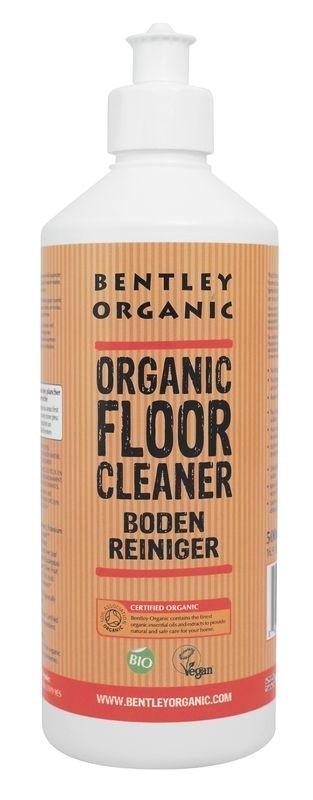 Bentley Organic BIO Čistič na podlahy 500ml