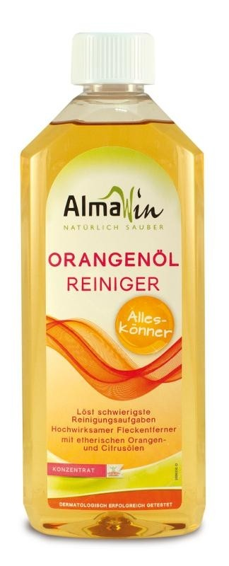 AlmaWin Pomerančový čistič 500ml