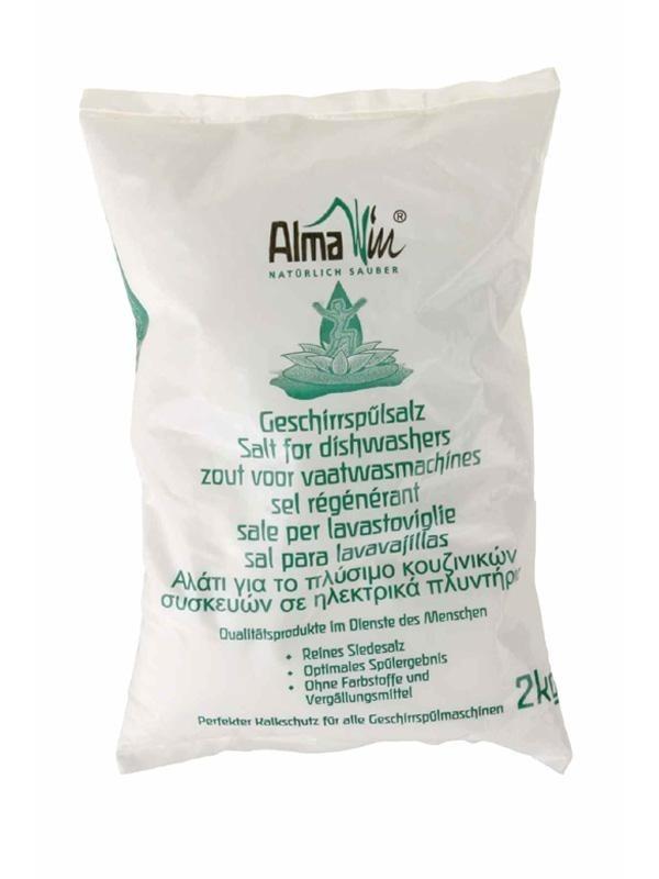 AlmaWin Regenerační sůl do myčky 2kg