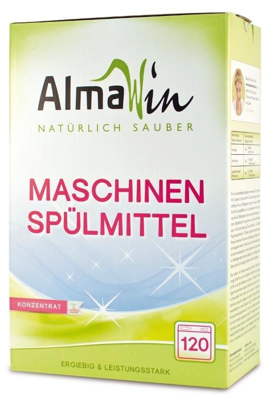 AlmaWin EKO Prášek do myčky Hmotnost: 1250g