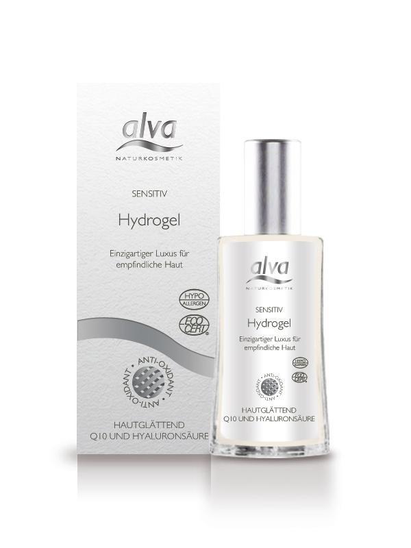 ALVA Sensitiv Hydratační gel 30ml