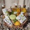Jeanne du Provence Tělové mléko - Verbena a citrón, 250ml