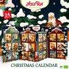 Adventní kalendář YOGI TEA 2021 z BIO Ajurvédských čajů