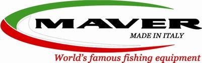 MAVER fishing - oficiální eshop