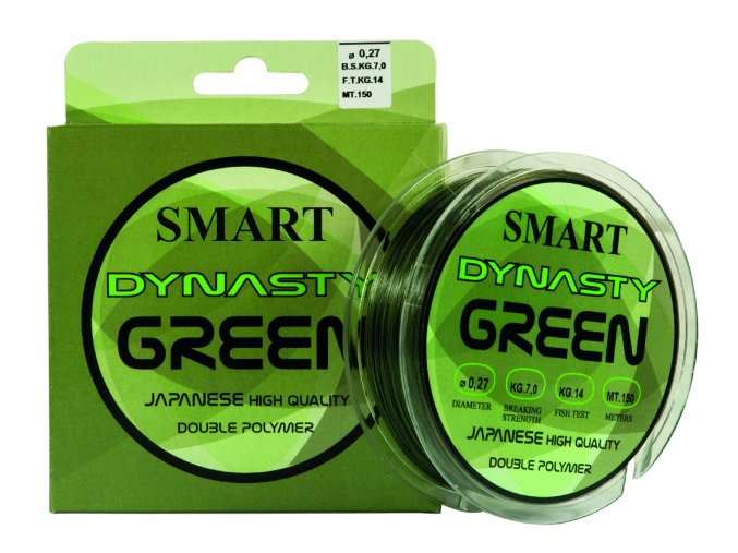 DYNASY GREEN copia