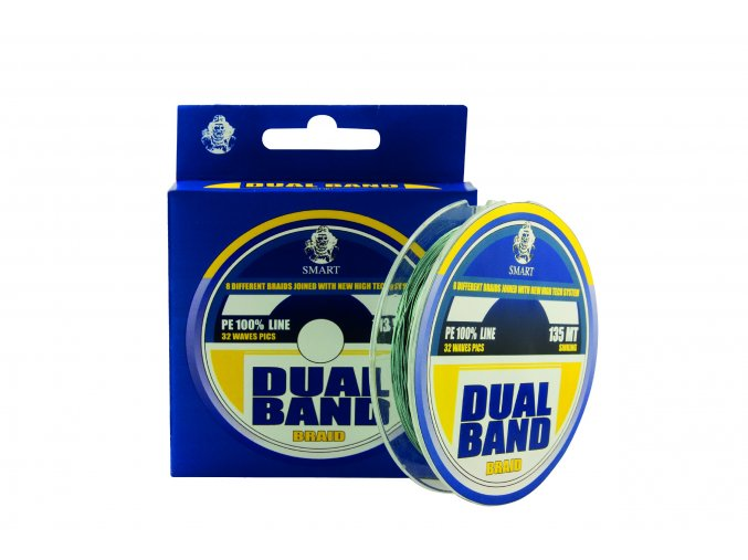 Dueal Band Braid