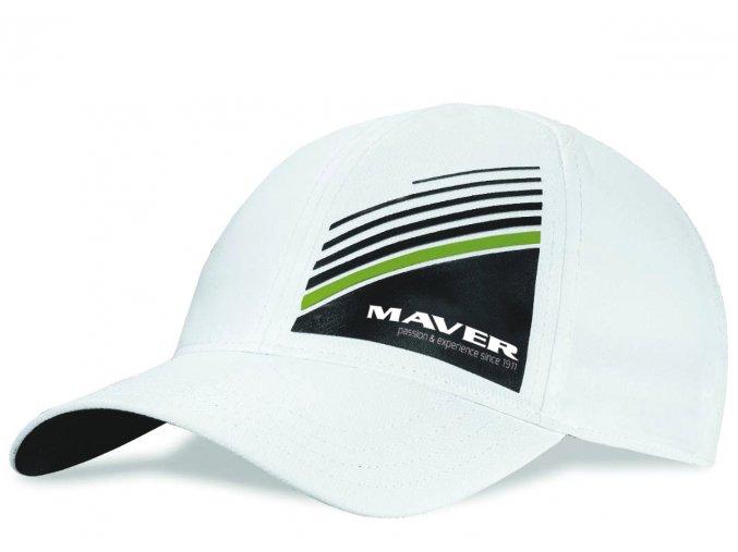 Čepice kšilt CAP ULTRA-LITE (WHITE)
