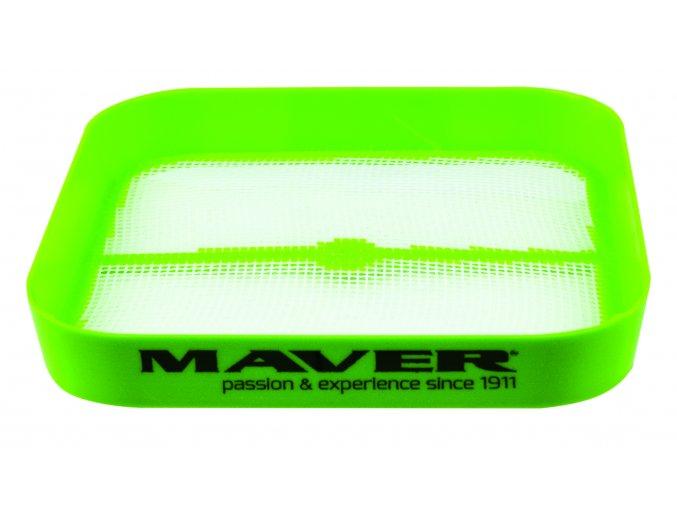 Síto na patentku MV-R  PLAST - čtverec