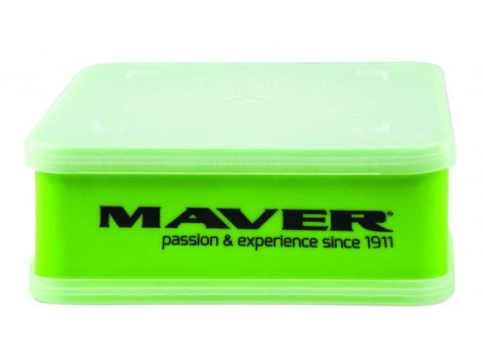 Miska plast MV-R WORMS BOX