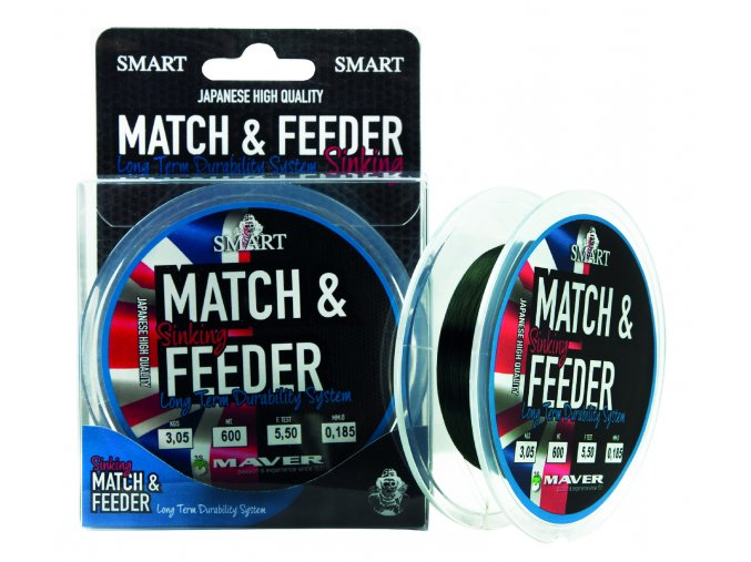 MATCH & FEEDER