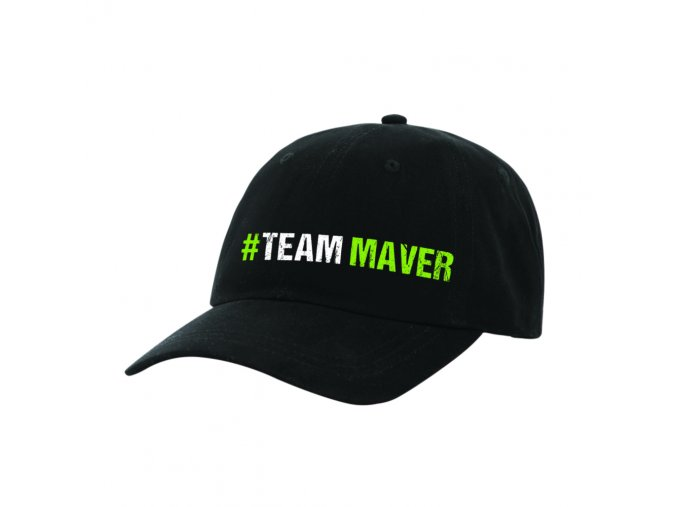 TEAM MAVER CAP