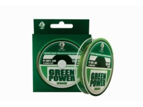 gen vyr 15466425green power
