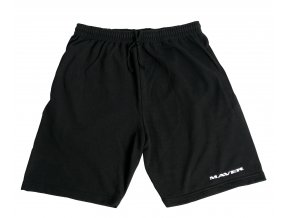 ŠORTKY-SHORTS BLACK