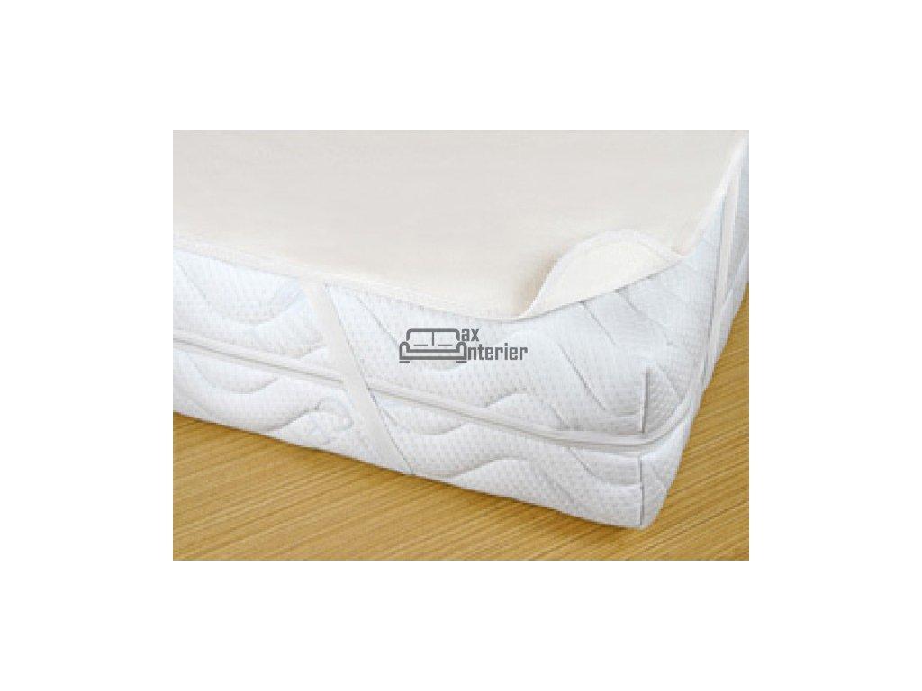 Chránič na matrace a postele