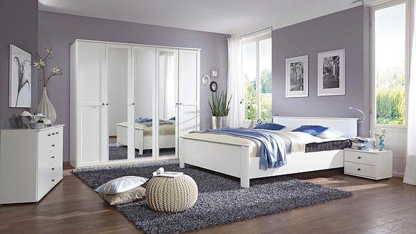 Ložnice - sektorový nábytek