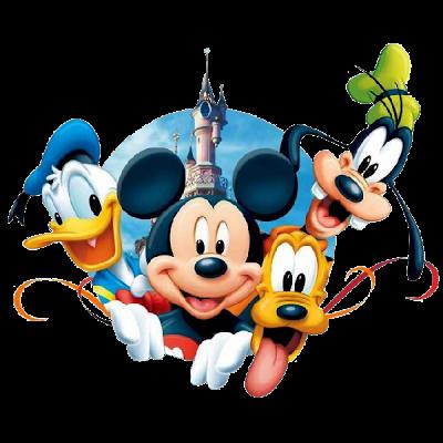Disney nábytek