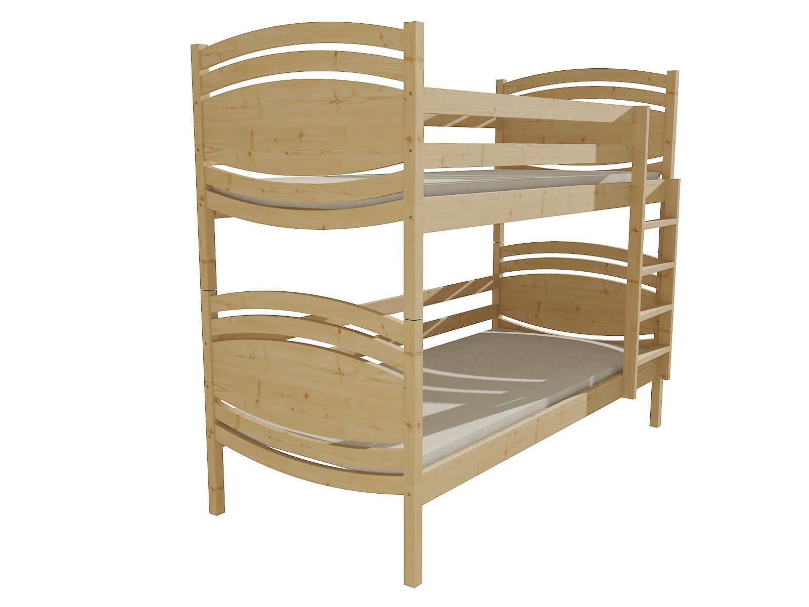 Patrové postele/Výprodej