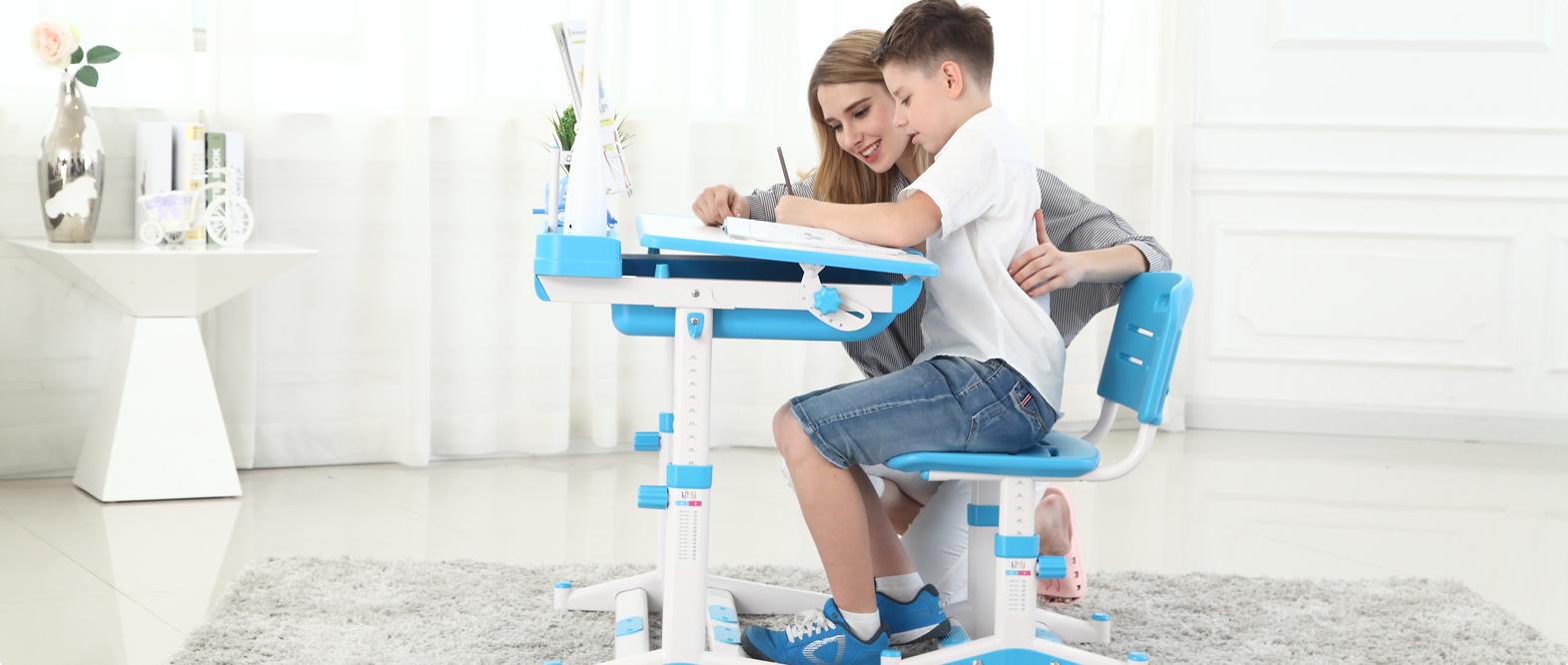 height-adjustable-chilldrens-study-desk-Sprite