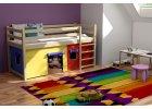 Patrová postel Marina  + laťový rošt ZDARMA