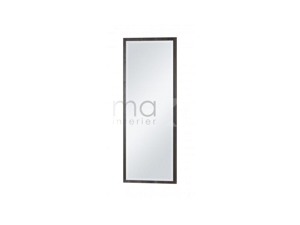 Zrcadlo Ingrid R24 jasan tmavý