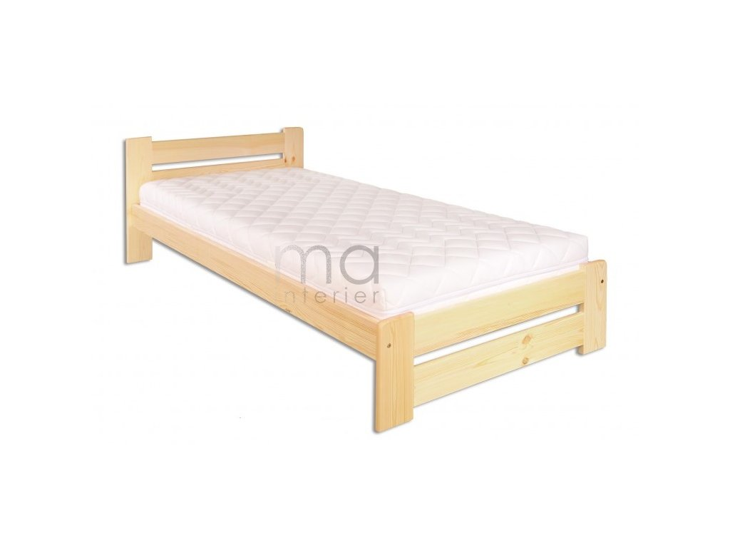 KL-146 postel šířka 90 cm