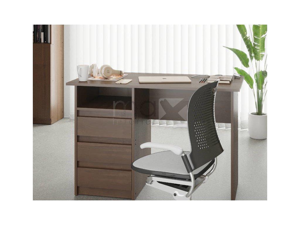 Psací stůl DEKAN ABS