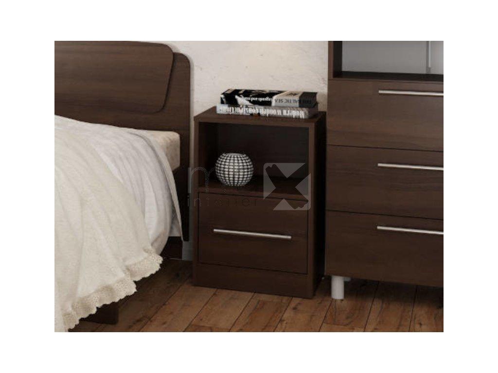 Noční stolek PKT-6