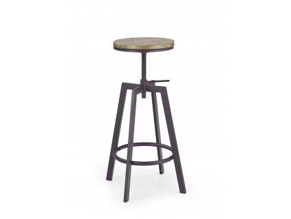 Barová židle H/64