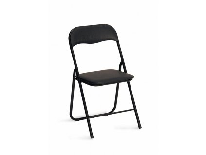 Jídelní židle K5, barva: černá