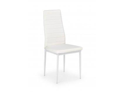 Jídelní židle K-70 (bílá)