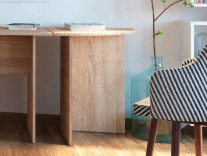 Psací stůl MO-2 ABS
